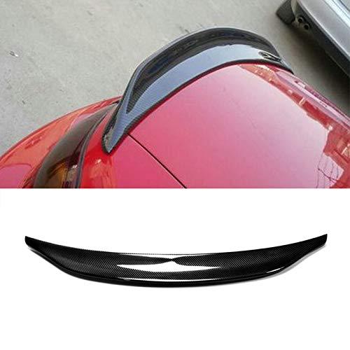 Für Mazda MX5NA MK1Miata Karbonfaser Ducktails Heckspoiler Flügel-Typ 2