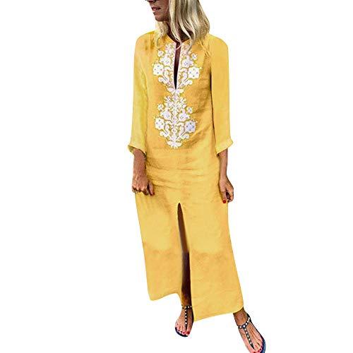 8f003166d13 Swing Kleid Brautkleider hochzeitskleider Lange Kleider elegant für  Hochzeit Abendkleider lang.
