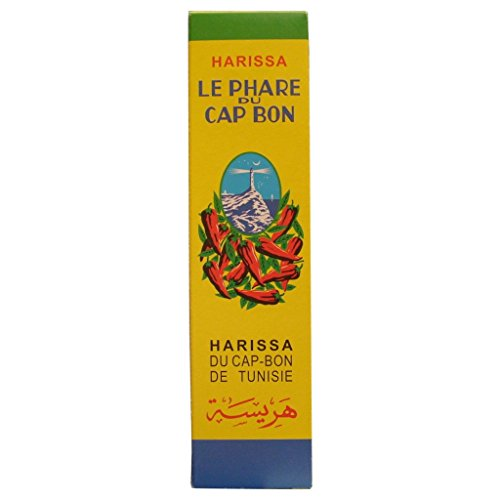Le Phare du Cap Bon Pasta de Harissa - 70 gr