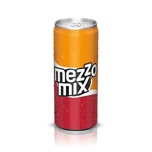 Mezzo Mix Orange, 24er Pack (24 x 330 ml) - 6