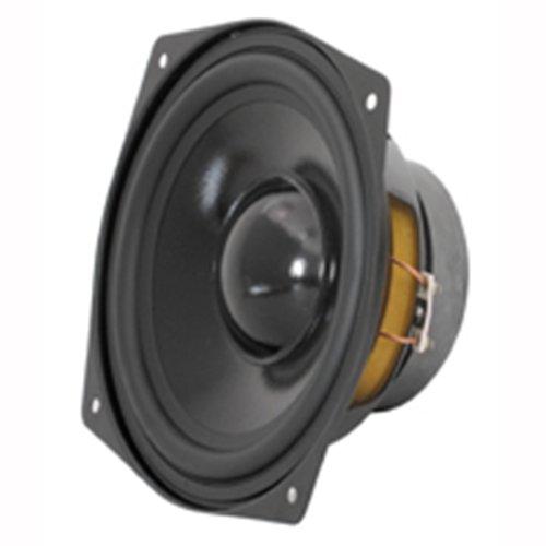 Dynavox 200mm Basslautsprecher 4 Ohm Box 4 Ohm Subwoofer