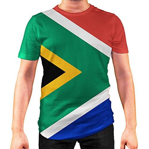 a3c9e0fc South africa tshirt il miglior prezzo di Amazon in SaveMoney.es