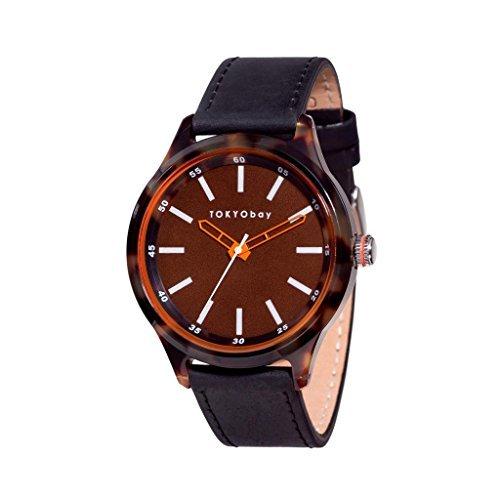 tokyobay-specs-watch-black