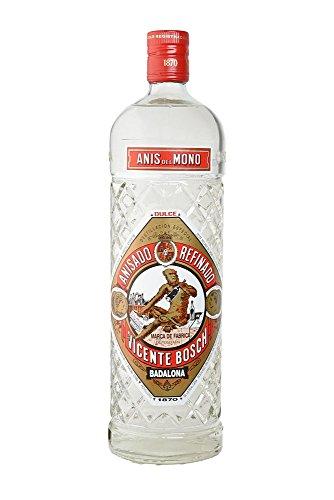 Vicente Bosch - Anis del Mono Dulce, Suß, Anisado Refinado - 1 Liter