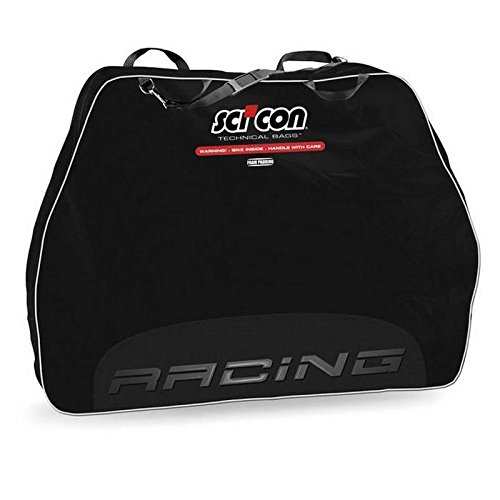 Trolley Scicon Travel Plus Racing 2017