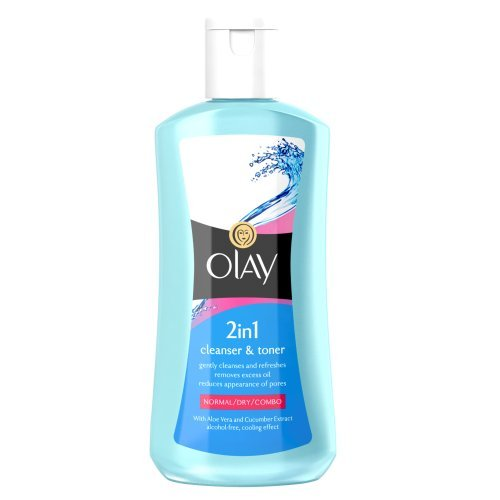 Olay Gentle Refreshing Toner -