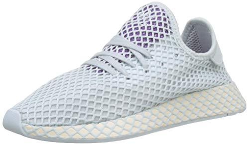 adidas Deerupt Runner W Scarpe da Running Donna, Multicolore (Tinazu/Tincru/Puract 000), 37 1/3 EU