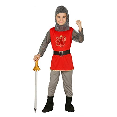 Feudal Ritter-Kostüm für - Prinzessin Tapferen Kostüm