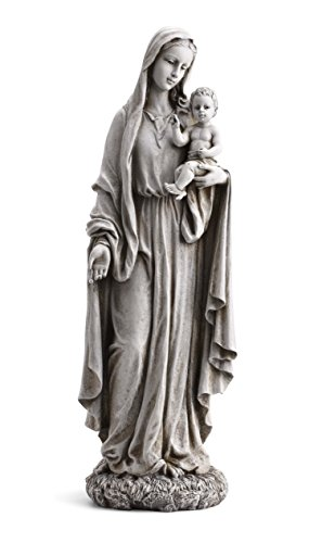 Avalon-kollektion (Christian Brands Statue Our Lady of Grace and Baby Jesus, 58,4 cm)