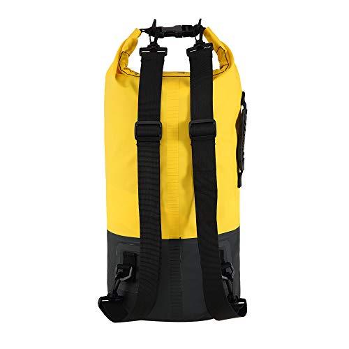 Zoom IMG-1 cressi dry bag sacca zaino