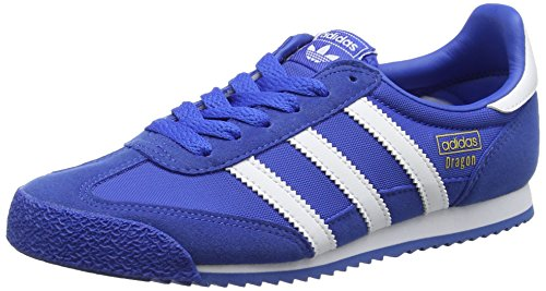 adidas Unisex Kids Dragon Og J Bb2486 Junior