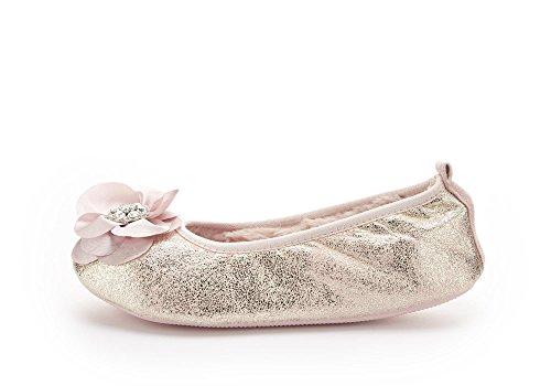 Pretty You London , Ballet femme Rose