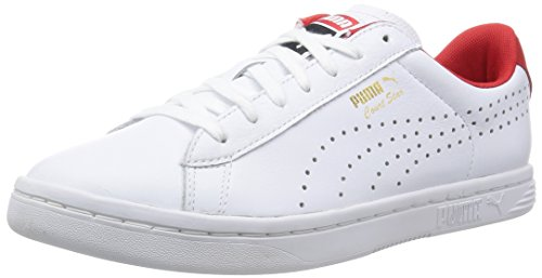 Puma Court Star Craft S6, Baskets Basses Mixte Adulte