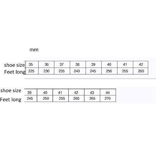 vento Sandali Femminili Con 6 Alti Pantofole Panino Anti Freschi Spiaggia Da Scarpe Colori Tacchi Scarpe Piedoni Facul dimensione Portano Opzionale 8YwIqZ