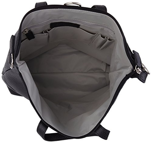 Jost  Vika Shoulder Bag Xs, Sacoche femme Noir - Noir