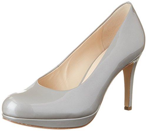 Högl 3 10 8005 6000, Escarpins Femme Gris (Grey6000)