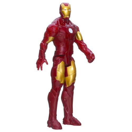 Iron Man 3 Movie Hero Series 12 Inch Action Figurine
