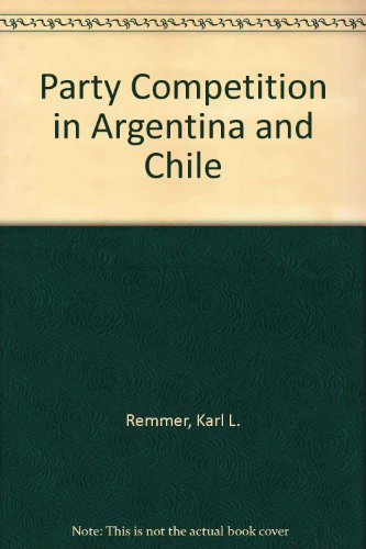 Party Competition in Argentina and Chile