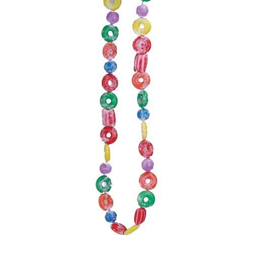 kurt-adler-h1737-9-foot-plastic-glittered-life-saver-ball-and-candy-garland-by-kurt-adler