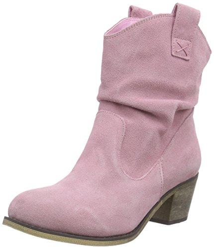 Andrea Conti1124167 - botas y botines cowboy con forro Mujer , color