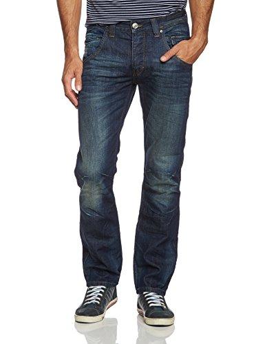 Freeman T.Porter - Jeans, Uomo, blu (Bleu (Sark)), 42/44 IT (29W/34L)