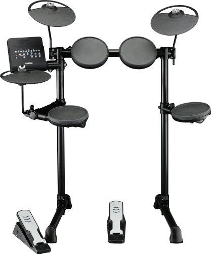 Yamaha DTX400K E-Drum Set, 1 Stück (Rack-zone Controller)