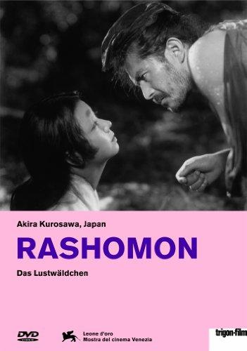 Bild von Rashomon - Das Lustwäldchen [OmU]