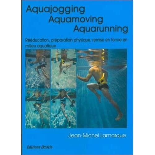 Aquajogging - Aquamoving - Aquarunning