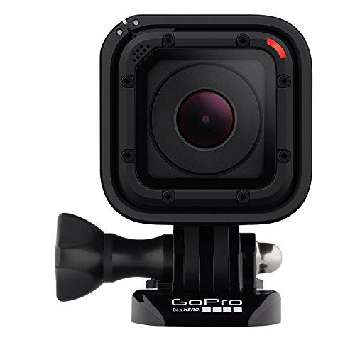 GoPro Hero4 Session Actionkamera - 3