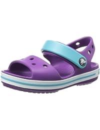 crocs Crocband Sandal Kids - Sandalias Deportivas de material sintético infantil