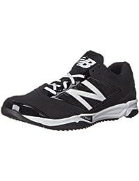 New Balance hombres del césped t4040V3béisbol zapatos