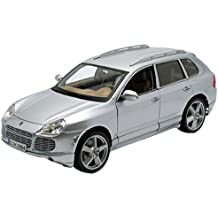 Maisto - 31113s - Porsche Cayenne Turbo Exclusivo - 1/18