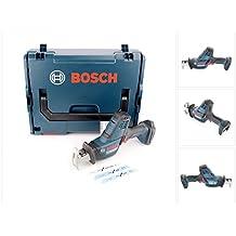 Bosch Professional GSA 18 V-LI C - Sierra sable a batería