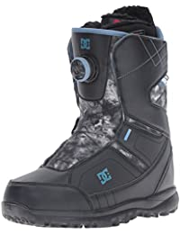 DC Women s Search Boa Snowboard Boots