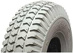 10 Inch Tyre 3.00-4 300x4 Diamond Tread 2 Ply Electric Scooter 4 Inch Wheel Rim