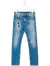 Diesel Tepphar-J 00J3RK Jeans Kids