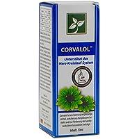 CORVALOL Tropfen 50 ml Tropfen preisvergleich bei billige-tabletten.eu