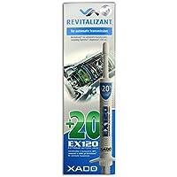 XADO EX120Extreme Action 120% aceite aditivo para transmisiones automáticas–8ml