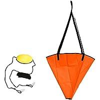 Sharplace Ancla de Mar + Cuerda de Remolque Correa Flotante Accesorios para Kayak