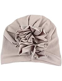 f675a8d89f0 Elvy New Lovely Newborn Kids Baby Hat India Hat Bohemia Style Cap Muslim  Children s Hijabs 1