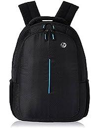 SSKK Polyester Blue Backpack