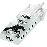Dark Horse Filter Pre-Cut 5,7mm Aktivkohle in Behälter–20Schachteln à 120Filter preisvergleich bei billige-tabletten.eu