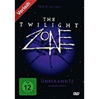 The Twilight Zone - Unbekannte Dimensionen - Staffel 2