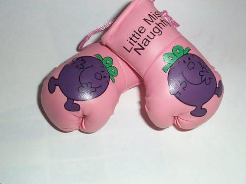 Mr Hommes  Little Miss Miss Miss Naughty Mini Boxing Gloves B006FTVVDK 4557f8