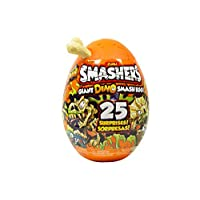 Smashers Giant Smash Egg Bulk, Multi-Colour, 7448