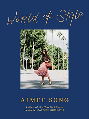 Aimee Song: World of Style (English Edition)