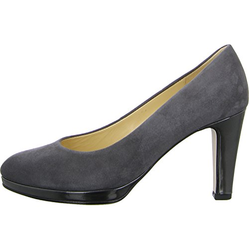 Gabor 71.270 Damen Pumps dark-grey/steel