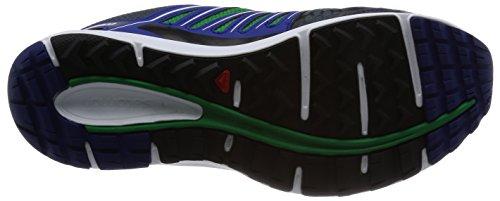 Salomon X-Scream GTX Chaussure Course Trial Grey