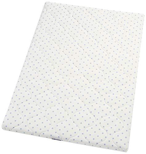 Träumeland Laufgittermatratze basic, Matratzengröße 68 x 98 cm