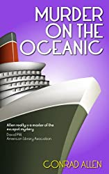 Murder on the Oceanic (Dillman and Masefield Book 7)